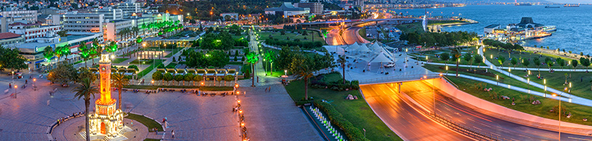 İzmir Otelleri