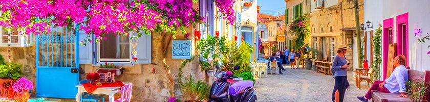 Çeşme Otelleri